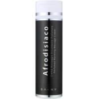 Cremă parfumată pentru masaj cu efect de încălzire unisex 200 ml