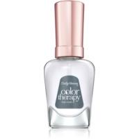 Sally Hansen Color Therapy esmalte de uñas capa superior con aceite de argán