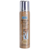 Sally Hansen Airbrush Legs spray con color para piernas