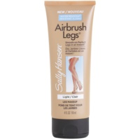 Sally Hansen Airbrush Legs crema con color para piernas