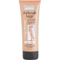 Sally Hansen Airbrush Legs toning creme für die Beine