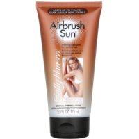 Sally Hansen Airbrush Sun creama autobronceadora corporal y facial