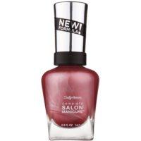 Sally Hansen Complete Salon Manicure verniz reforçador para unhas