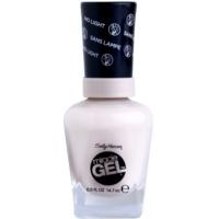 Sally Hansen Miracle Gel™ gélový lak na nechty bez použitia UV/LED lampy