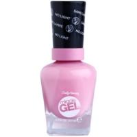 Sally Hansen Miracle Gel™ gel de unghii fara utilizarea UV sau lampa LED