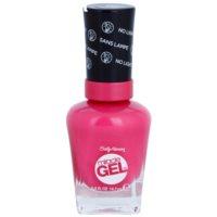 Sally Hansen Miracle Gel™ гел лак за нокти без използване на UV/LED лампа
