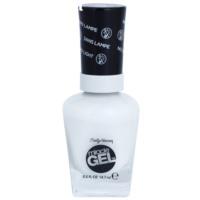 Sally Hansen Miracle Gel™ géles körömlakk UV/LED lámpa használata nélkül