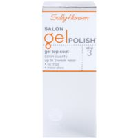Sally Hansen Salon nadlak za gel nohte