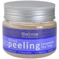 Saloos Bio Peeling пилинг за тяло
