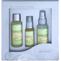Saloos Face Care Set Kosmetik-Set  I.