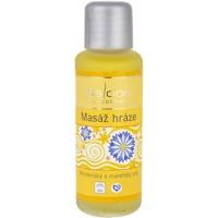 olejek do masażu krocza