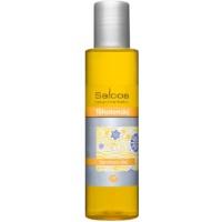 ciążowy olejek pod prysznic