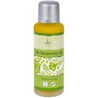 bio olejek sezamowy