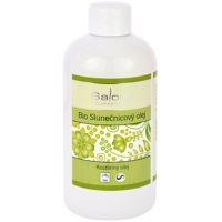 bio olejek słonecznikowy