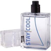 eau de toilette teszter férfiaknak 50 ml