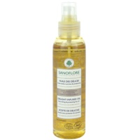 Dry Oil For Face Body And Hair