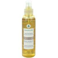 suchý olej na tvár, telo a vlasy