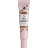 Creme hidratante iluminador para pele normal a seca