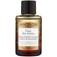 nočni serum proti staranju kože