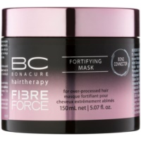 Fortifying Mask For Very Damaged Hair