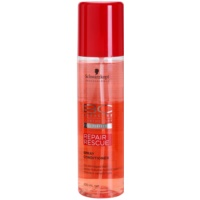 regeneráló kondicionáló spray a károsult hajra