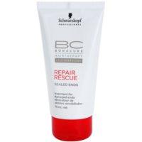Schwarzkopf Professional BC Bonacure Repair Rescue intenzivni serum za razcepljene konice