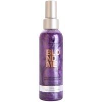 conditioner Spray Leave-in pentru nuante inchise de blond