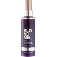 Leave-In Conditioner for Cool Shades of Blonde Hair