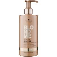 Balsam de curățare pentru toate nuantele de blond