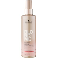 Colour Spray For Blonde Hair