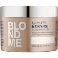 Renewing Hair Mask for All Blonde Shades