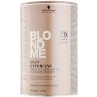 Schwarzkopf Professional Blondme Aufhellendes staubfreies 9+ Premiumpuder
