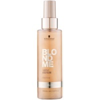 Leave-In Gloss Elixir for All Shades of Blonde