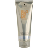 Energising Shampoo For Cool Blond