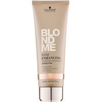 Sulfate - Free Shampoo For Warm Blonde