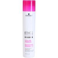 bezsulfátový šampon pro barvené vlasy