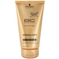 Conditioner for Coarse and Mature Hair
