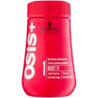 Schwarzkopf Professional Osis+ Dust It Texture puder, ki absorbira maščobo rahla učvrstitev
