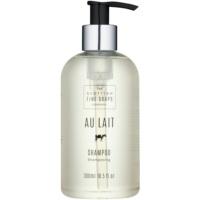 vlasový šampon