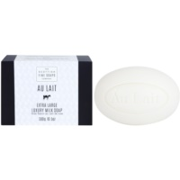 Moisturising Soap with Milk