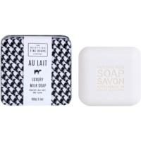 луксозен сапун в метална кутийка