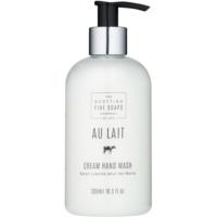 крем сапун за ръце