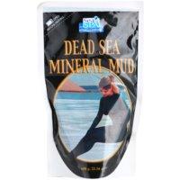 iszap Holt-tenger ásványaival