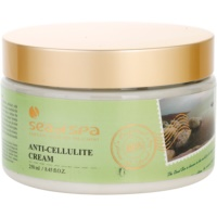 Anti - Cellulite Cream With Minerals From The Dead Sea
