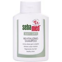 revitalizačný šampón s fytosterolmi