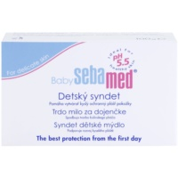 Sebamed Baby Wash Baby Cleansing Bar