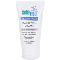 Sebamed Clear Face mattosító krém