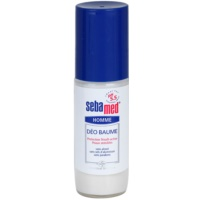Roll-On Deodorant For Sensitive Skin