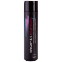 šampon za barvane, kemično obdelane lase in posvetljene lase