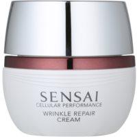 Sensai Cellular Performance Wrinkle Repair krema za obraz proti gubam